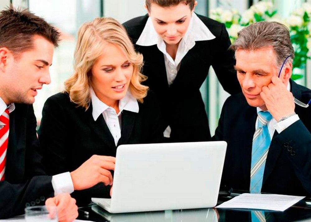 10 бизнес-идей для повышения КПД офисных работников