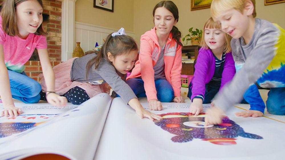 Товары для детей в мире Новой Этики