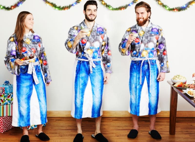 5 необычных концепций производства одежды: вызовы, инновации и традиции
