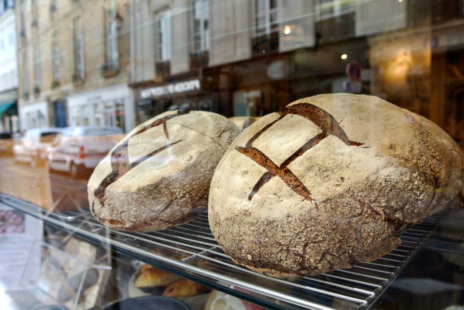 30 необычных бизнес-идей для булочных и пекарен