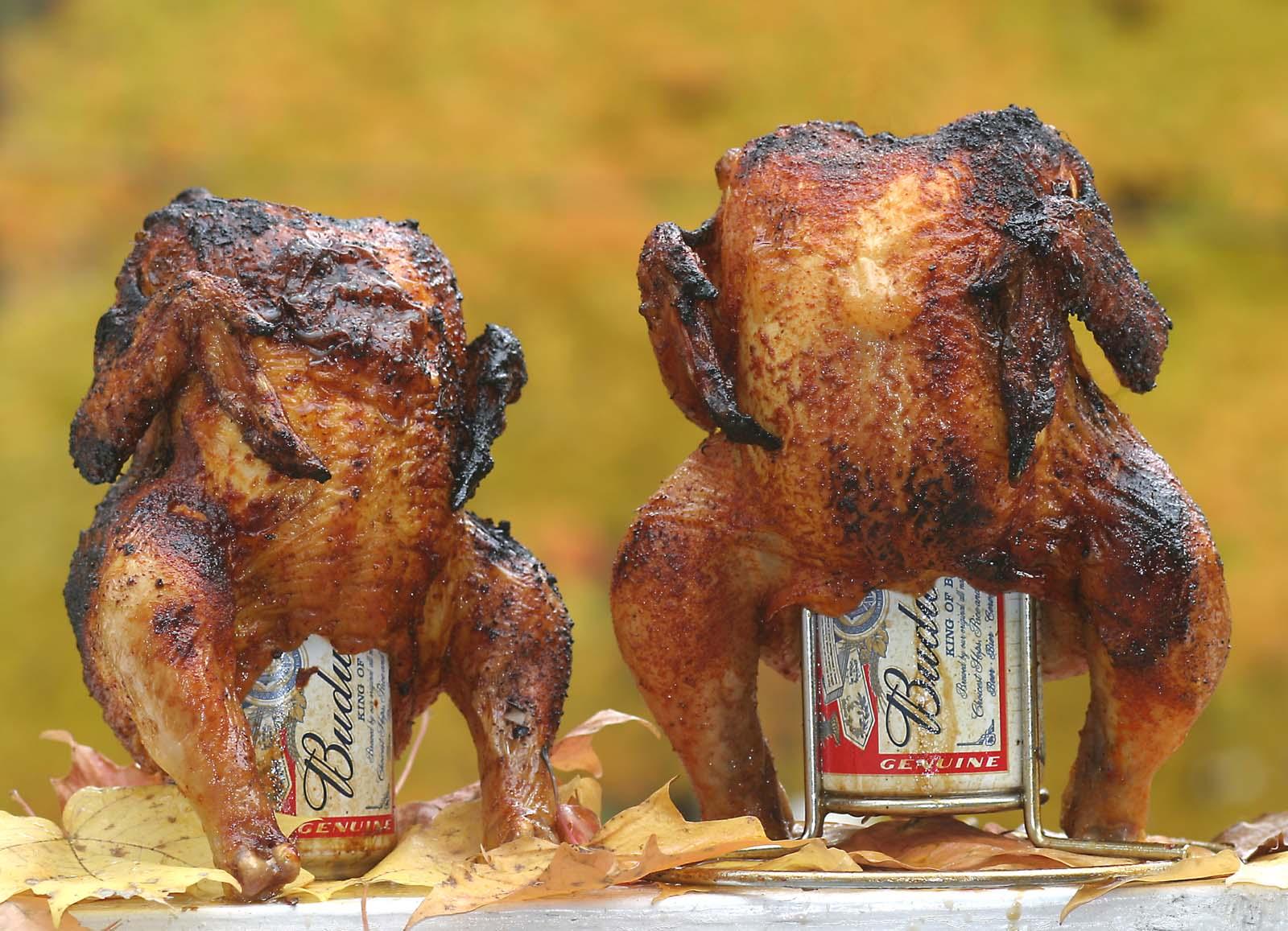 50 примеров креативной рекламы с курицами и петухами