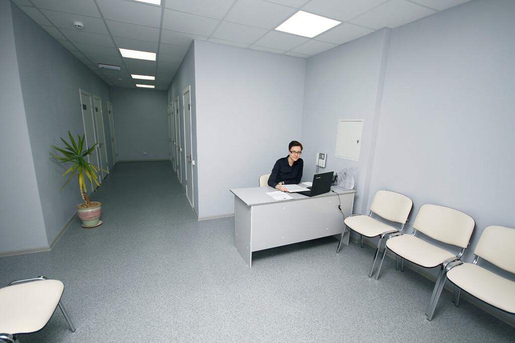 Медицинский центр по франшизе