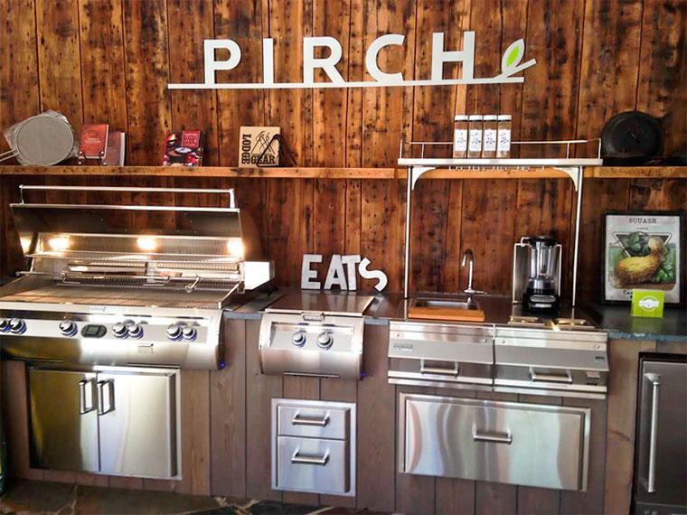 бренд Pirch