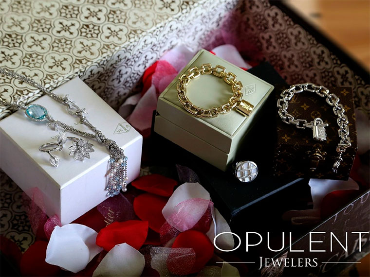 opulent box jewelry subscription
