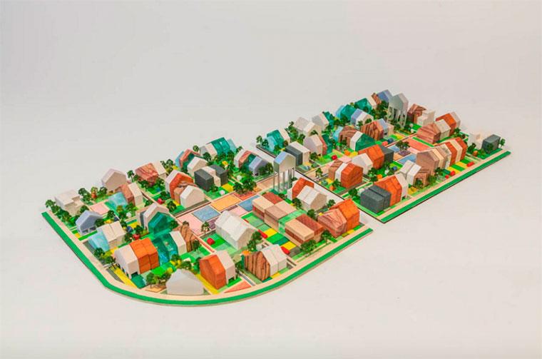 Бизнес идея №5741. Городские окраины нового типа