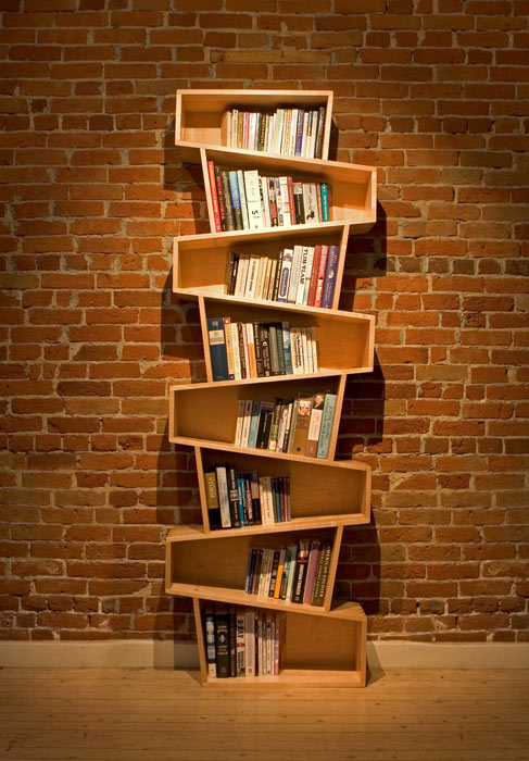 Полка под книги