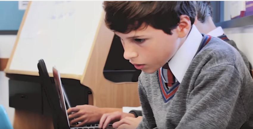 Бизнес-идея №5786. Образовательная банковская платформа для школьников