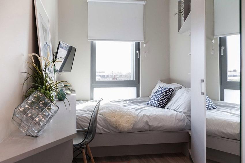 Коливинг: люкс-общежития нового типа