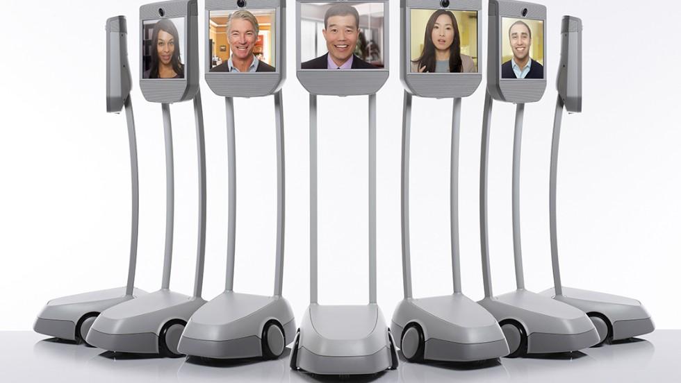 Бизнес-идея №5831. Робот-стажер