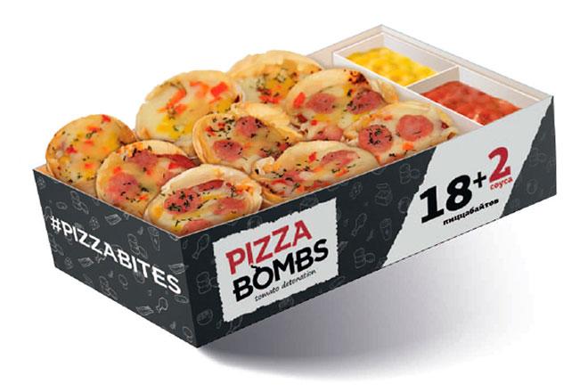 Пиццабайты