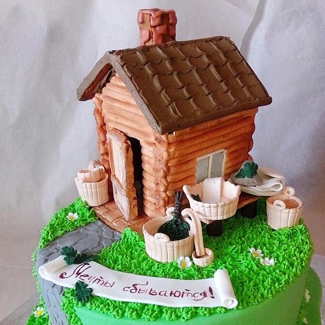 300 вдохновляющих идей тортов ручной работы