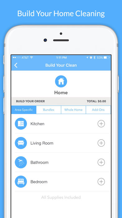 Бизнес-идея №6029. Приложение для уборки комнат в общежитии