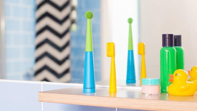 Бизнес-идея №6031. Музыкальная зубная щетка