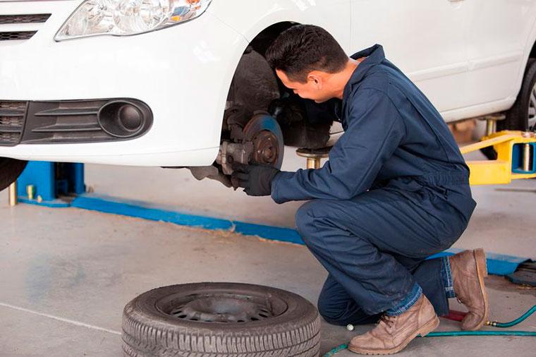 Бизнес-идея №5930. Сервис для поиска надежных автомехаников
