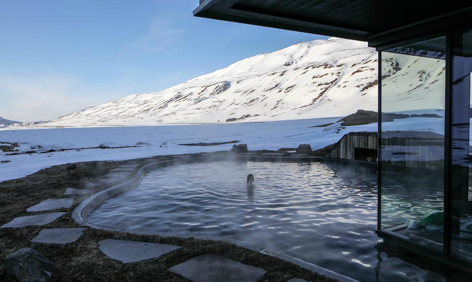 Бизнес-идея №6033. Спа-ферма по-исландски