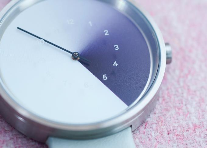 Бизнес-идея №5983. Часы, помогающие жить настоящим
