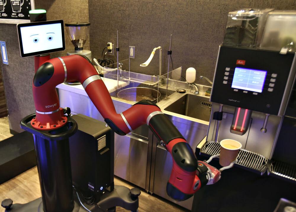 Киберспорт-бары и роботы-бариста. 15 бизнес-идей для общепита