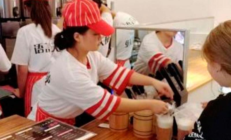Глухой чайный магазин. Как повысить социальный имидж привычных видов бизнеса