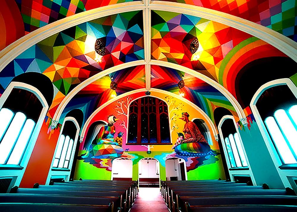Церковный стартап: 10 необычных бизнес-идей