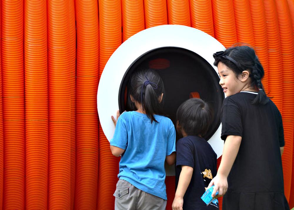 Зона комфорта. 10 инновационных идей открытых общественных пространств