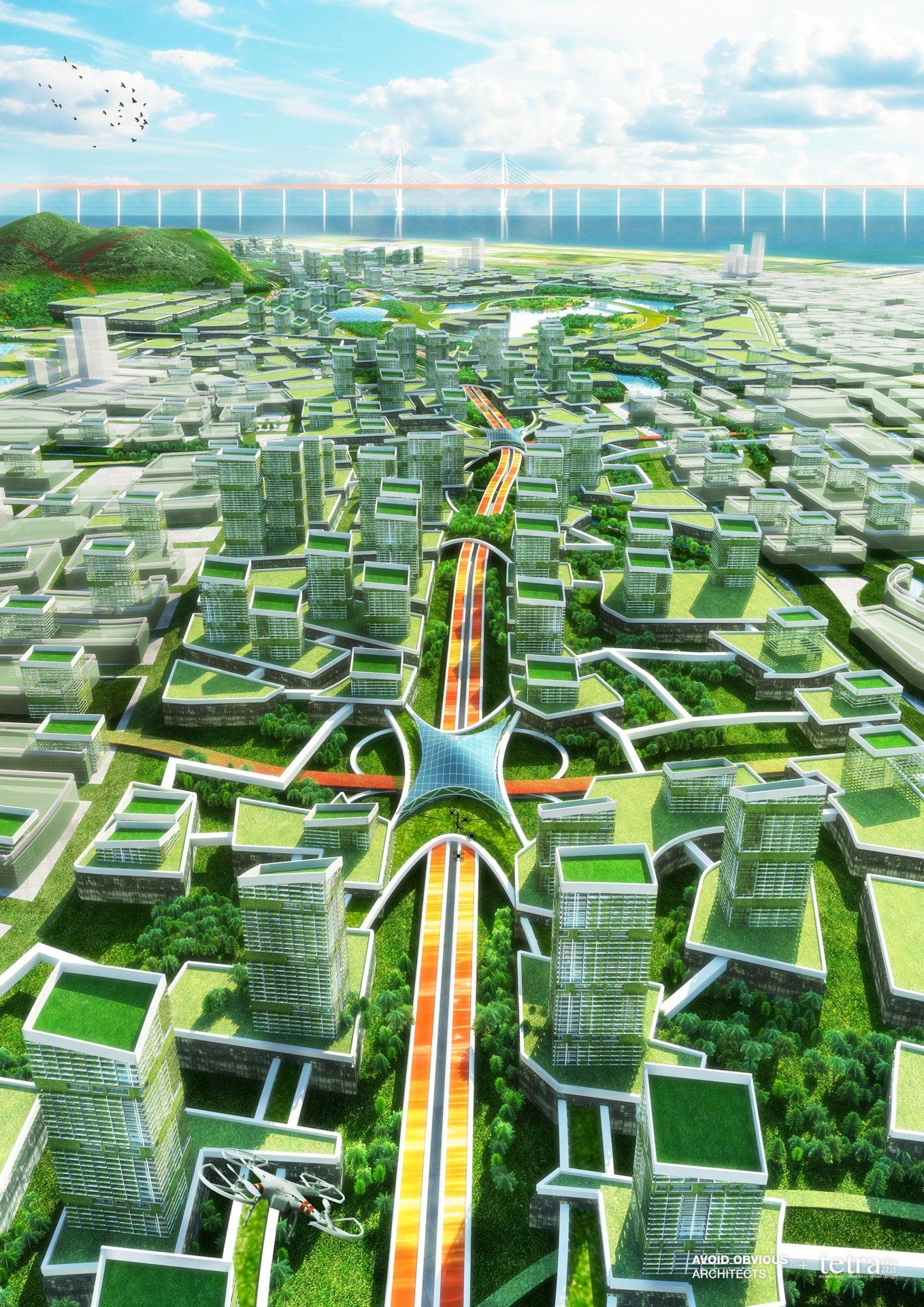 Бизнес-идея №5918. Мультимодальная транспортная система