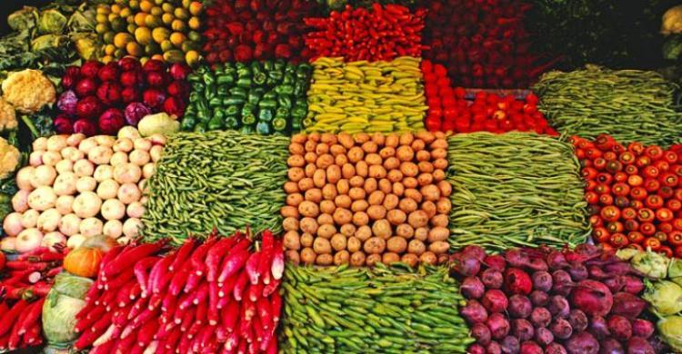 Искусство мерчендайзинга: как красиво продавать овощи и фрукты