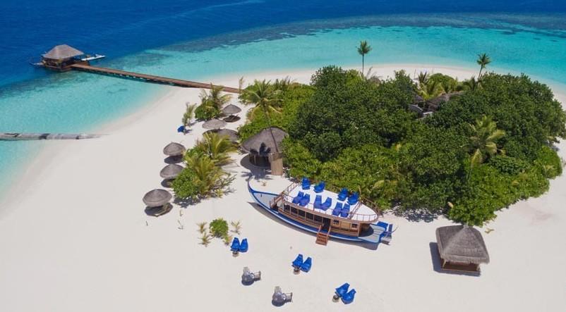 Бизнес-идея №5924. Ресторан на необитаемом острове