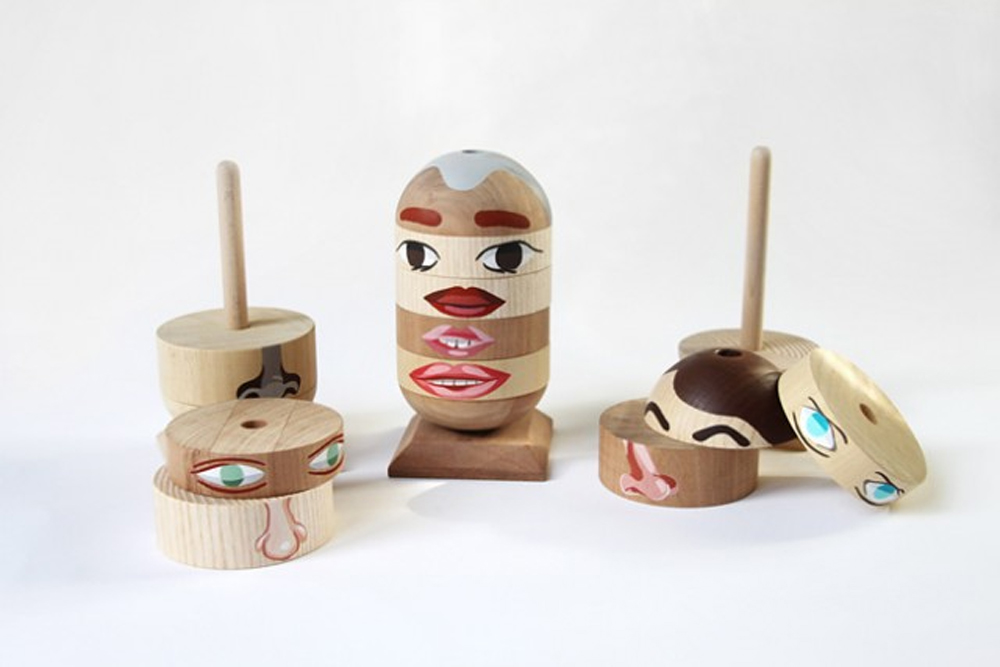 Хобби-бизнес. 15 необычных идей деревянных игрушек и изделий для детей