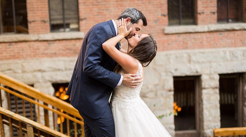 Бизнес-идея №5933. Сервис планирования свадеб