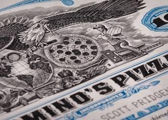 Пицца для акционеров. Как оригинально повысить лояльность клиентов ресторана
