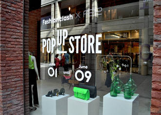 Pop-up формат. 7 слагаемых популярного бизнес-тренда