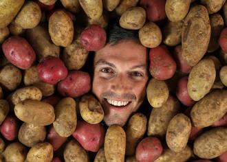 Мгновенная популярность. Как делают состояние на картофельных салатах и безделушках