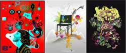 Эксклюзивные работы художников ограниченым тиражом