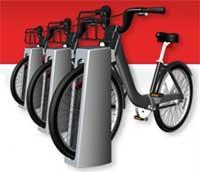 Велотакси