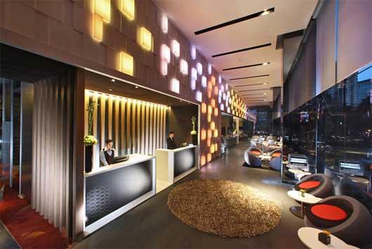 Бизнес идея: городской отель по типу все включено