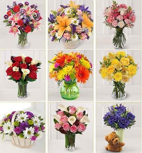Идея бизнеса: говорящие цветочные букеты