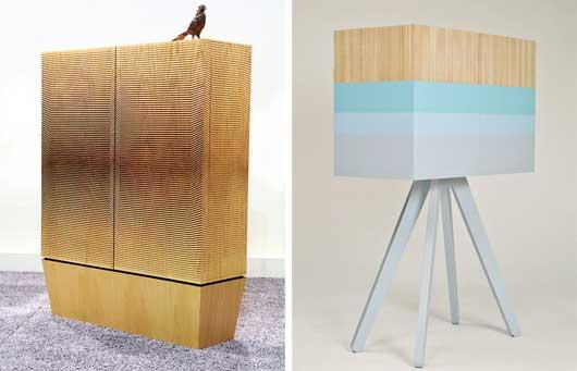 Идея бизнеса: вечная мебель