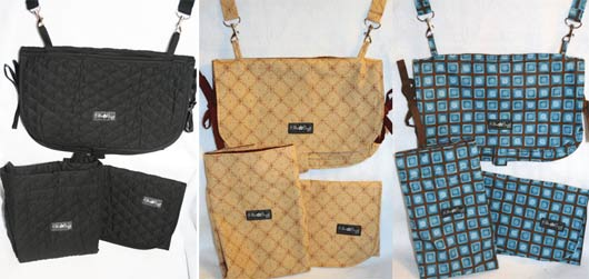 Бизнес идея по улучшению сумки для мамочек