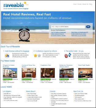 Бизнес идея: Рейтинг всех отелей страны