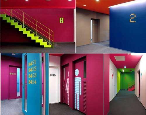 Бизнес идея - необычный дизайн музыкальной школы