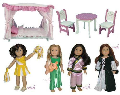 Идея бизнеса: как сделать бизнес на аксессуарах для кукол
