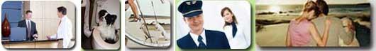 Необычная идея бизнеса: авиакомпания для животных