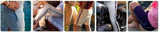 Онлайн конструктор мужских брюк