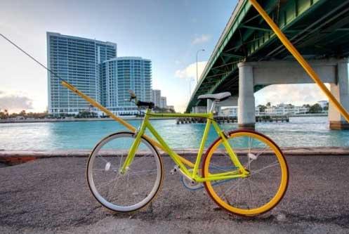 Бизнес идея: Велосипеды с дизайном покупателя