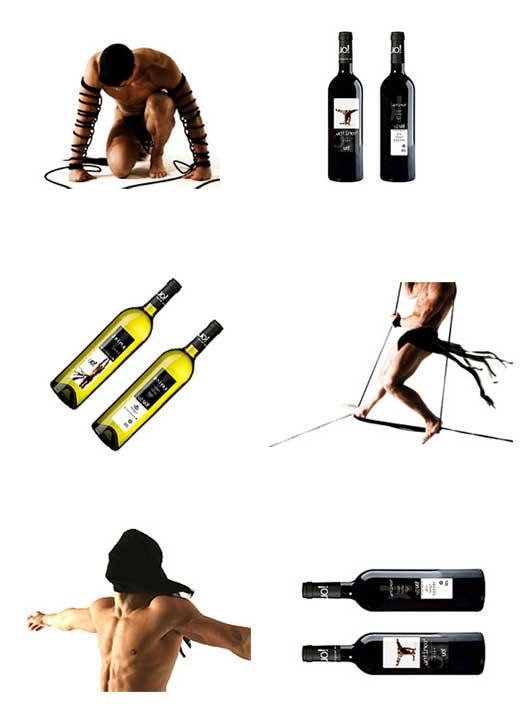необычная идея бизнеса: вино для геев