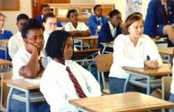 Идея интернет поддержки студенктов: Частное финансирование для студентов развивающихся стран