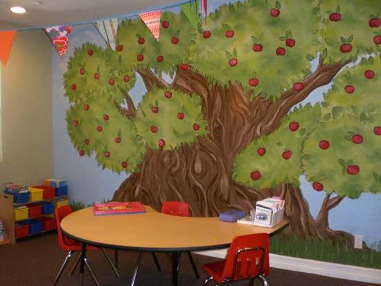 образовательная идея: Частный коррекционный центр для младших школьников