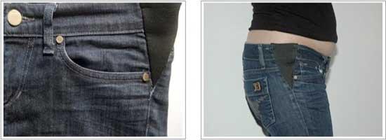 джинсовая идея: Как заработать на старых джинсах