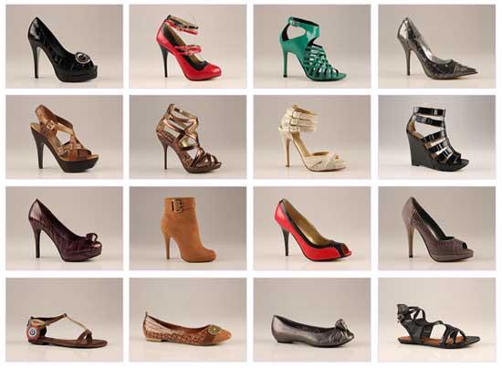туфельная идея: Туфли по подписке