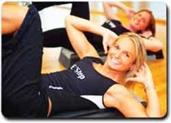 Краткосрочные фитнес-курсы
